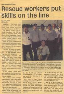 Skills on line [NA - 2003]