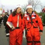Xmas Parade Pickering 2007